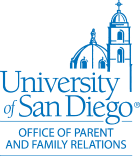 Office of Parent and Family Relations logo