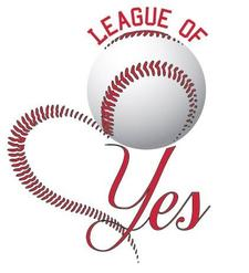 League of YES logo