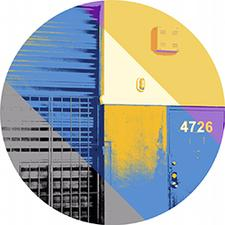 Warehouse 4726 logo