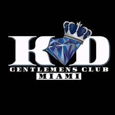 KOD Party Bus VIP Pass logo