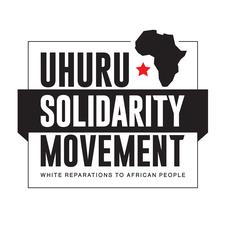 UHURU SOLIDARITY logo