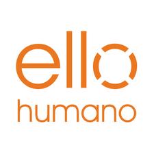 ELLO HUMANO logo
