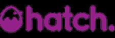 Hatch Social Business logo