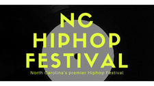 NC Hiphop Festival Inc. logo