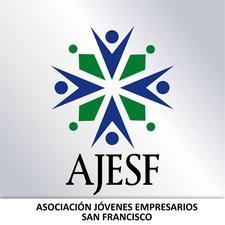 Asociación de Jóvenes Empresarios de San Francisco logo