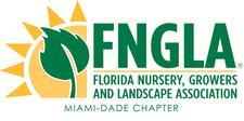 Miami-Dade Chapter FNGLA logo