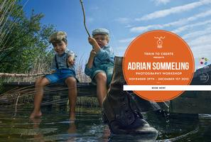 Adrian Sommeling: Creative Composite Workshop