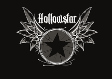 Hollowstar logo