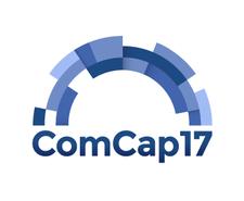 ComCapCon logo
