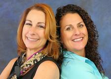 Susan F. Moody and Leeanne Gardner logo