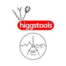 HiggsTools - AISF Torino logo