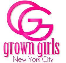 Grown Girls NYC  logo