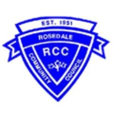 Rosedale Community Council Executive logo