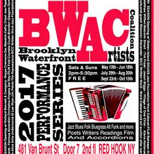 BWAC Performance Series logo