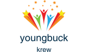 victor mwasaru and young buck krew logo