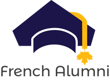 French Alumni in Vancouver logo