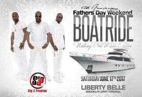Step3promotions 5th Anniversary boatride (NOTHING BUT...