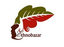 ETHNOBAZAR logo