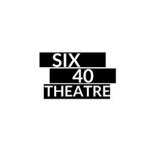 Six40 Theatre logo