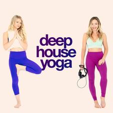Deep House Yoga logo