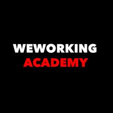 WEWorking Academy  logo