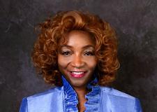 Dr. Karen Dixson logo