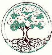 Hazel Hill Wood and Wisdom Tree logo