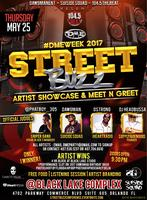 Street Buzz Music Conference & Showcase