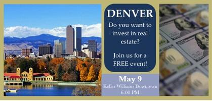 Denver Real Estate Investor Forum