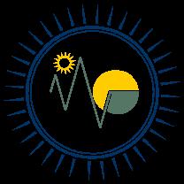 Northern Arizona University & the NorthEast Region of the Arizona Association of Teachers of Mathematics logo