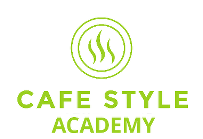 Cafe Style Academy logo