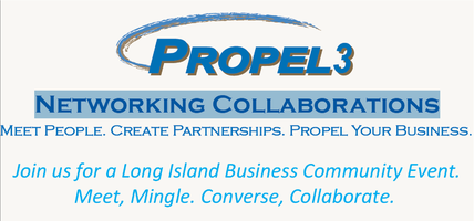 PROPEL3. Networking Collaborations.