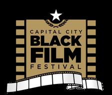 Capital City Black Film Festival logo