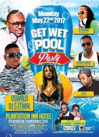 Get Wet Pool Party
