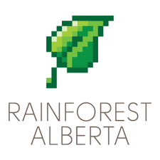 Rainforest AB logo