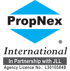 PropNex International logo