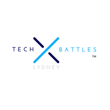Syd Tech Battles logo