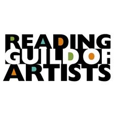 Reading Guild of Artists logo