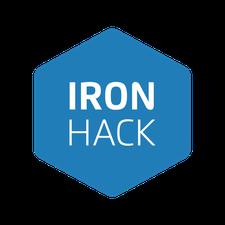 Ironhack Barcelona logo