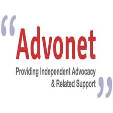Hilary.Ashton@Advonet.org.uk logo