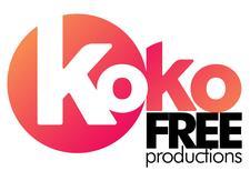 KokoFree Productions logo