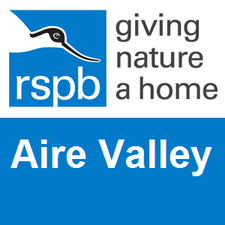 RSPB Aire Valley logo