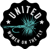 United Women on the Fly logo