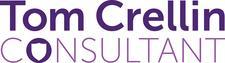 Tom Crellin, Consultant logo