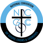 The National Convention of Gospel Choirs & Choruses, Inc. logo
