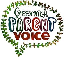 Greenwich Parent Voice logo