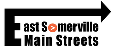 East Somerville Main Streets logo