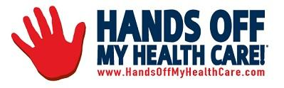 Hands Off My Health Care Forum