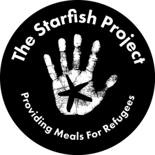 The Starfish Project at the Skip Garden logo