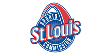 St. Louis Sports Commission  logo